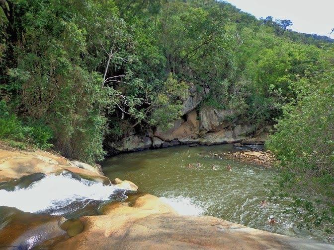 Cachoeira do Coura