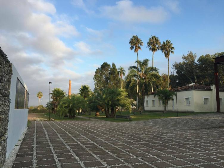 Centro Histórico Vila de Santa Thereza