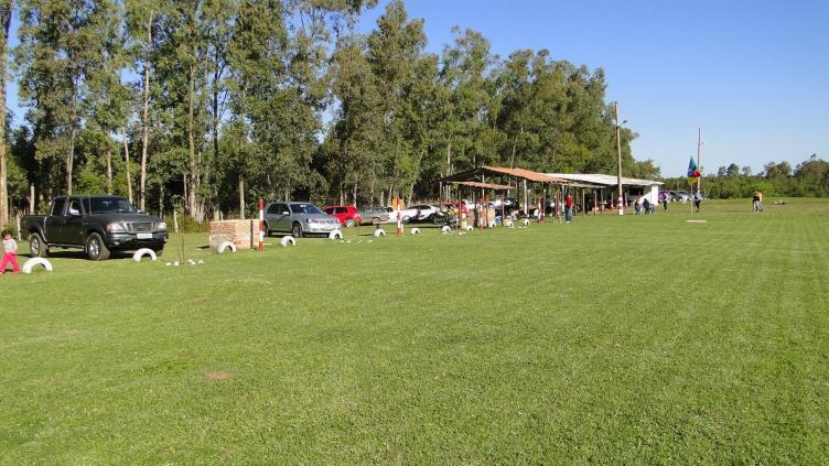 Parque do Gaúcho